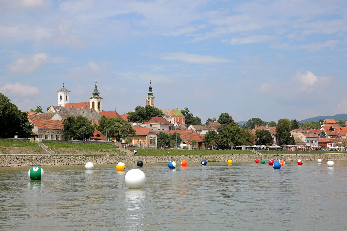 Vincze Ottó - Riverpool