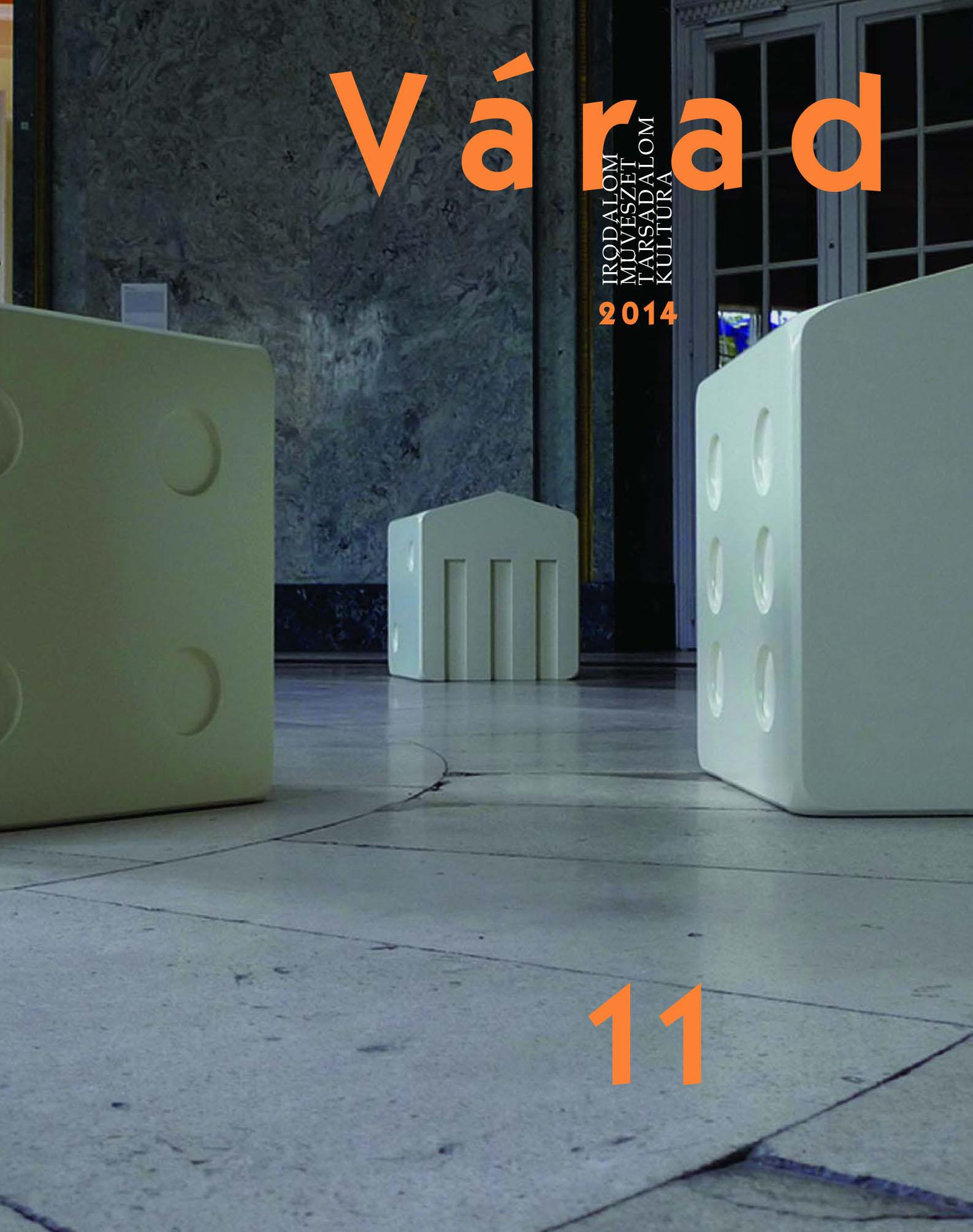 Várad 2014-11